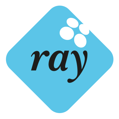 ray logo - Customers