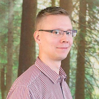 atostek tomi javanainen 7041 sq - Machine learning boosts problem-solving for industry